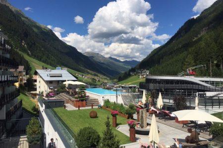 Culinaire Jacobsweg 2016 - Oostenrijk paznaun-ischgl - (39)