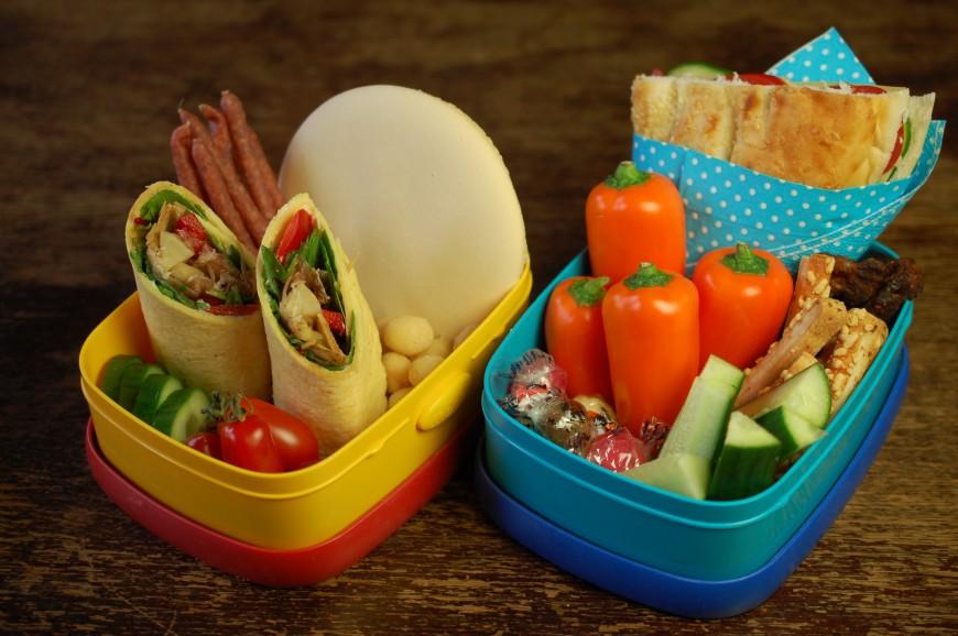 Ongebruikt Eten voor onderweg; zo wordt reizen een feestje | Lekker Tafelen ZW-31