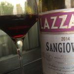 Sangiovese, de wijn en de druif