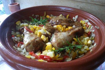 Sousvide gegaarde kippenbouten (3)