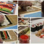 Sushi tips & weetjes