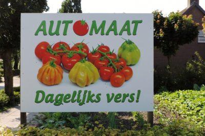 tomaten automaat