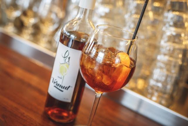 spaanse vermouth saborpuro