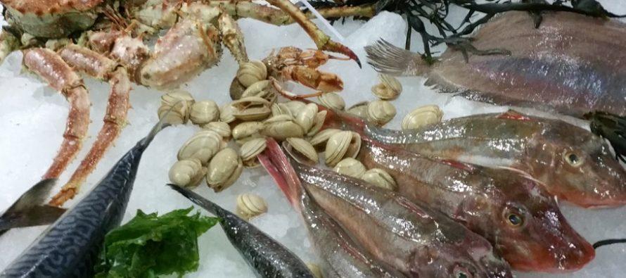 Vis kopen; tijd voor bewuste keuze