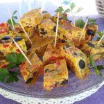 Huisgemaakte borrel bites – Geïnspireerd door de Spaanse Tortilla