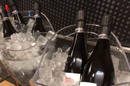 Een virtuele vlucht boven de Champagne
