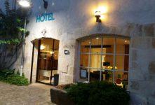 Hotel Saint Nicolas in La Rochelle; prima uitvalbasis met lekker bio ontbijt