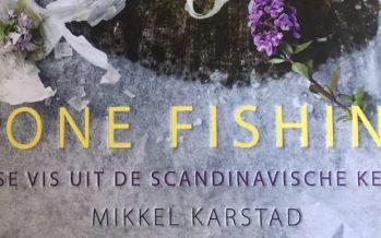 Gone Fishing van Mikkel Karstad – vis voor iedereen