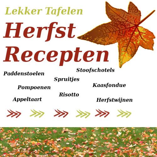 herfst-recepten