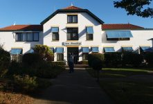Hotel Wemeldinge; genieten van Zeeuwse streekproducten