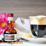 Café Parisienne: Verwarmende koffie met sinaasappel