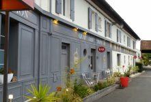 Hotel Quai des Pontis in Cognac; romantisch en idyllisch slapen aan het water