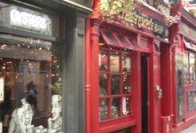 Ierland, Dublin kookt, eet en geniet