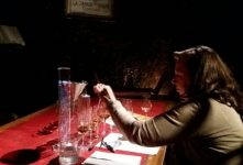 Master Blender workshop bij Camus Cognac; een onvergetelijke ervaring
