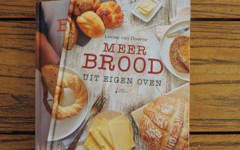 Review: Meer brood uit eigen oven – Door Levine van Doorne