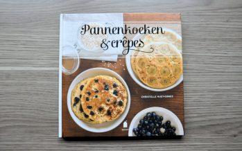 Pannenkoeken & Crêpes: Christelle Huet-Gomez