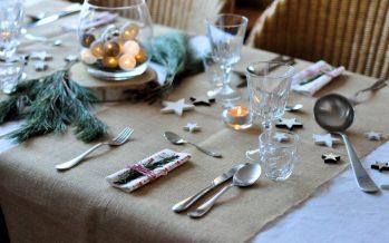 Tafel dekken: Dé handleiding & tips voor een perfecte tafel