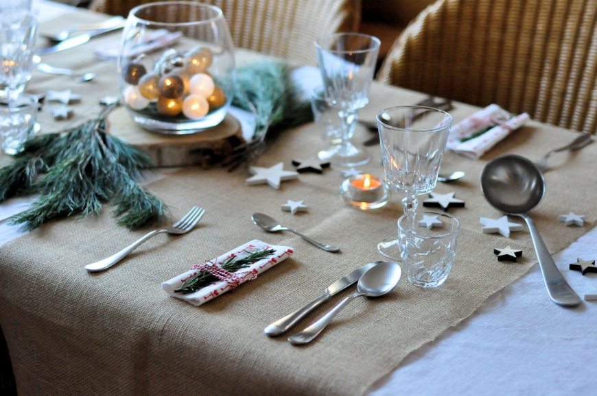 tafel dekken d handleiding tips voor een perfecte