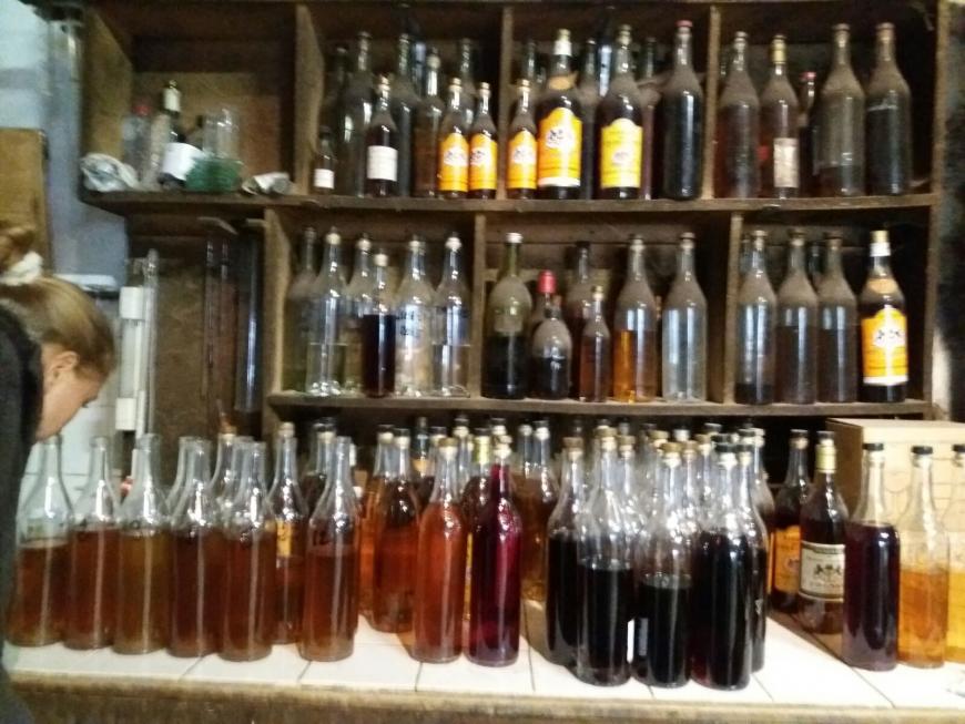 Guillon-Painturaud Cognac uit de Grande Champage