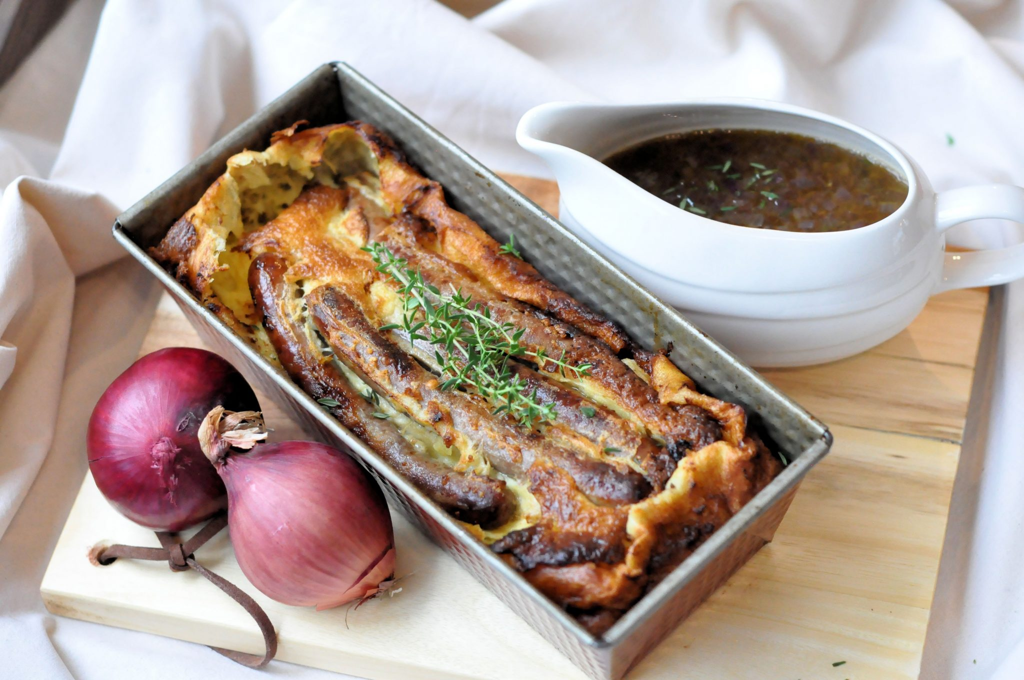 toad in the hole header