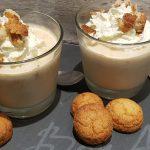 Bitterkoekjespudding, een gegarandeerd succes na de maaltijd