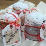 Panettone; heerlijke cadeautjes