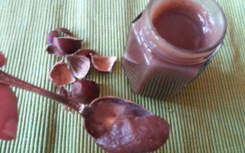 Crème de marrons – zelf maken met tamme kastanjes