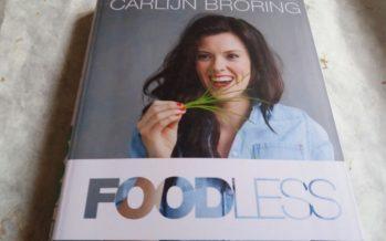 Foodless: een praktisch kookboek voor mensen met voedselallergieën