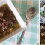 Ossenstaartsoep – Zet met trots een zelfgemaakte soep op tafel