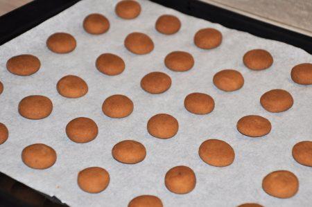 Glutenvrije pepernoten