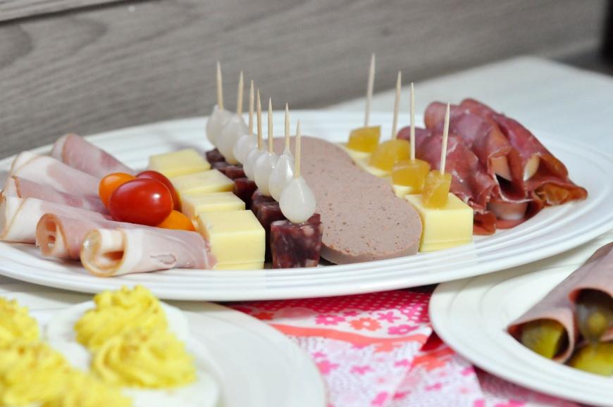 Voorkeur Hollandse borrelhapjes; traditionele gezelligheid | Lekker Tafelen @UP43