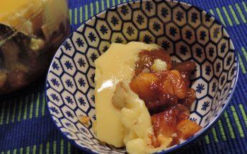 Oma's appeltjespudding; Maar dan op jouw manier