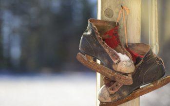 Winterkost; Lekkers voor als je terugkomt van het schaatsen