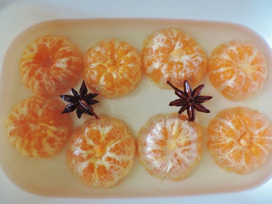 Dronken mandarijntjes