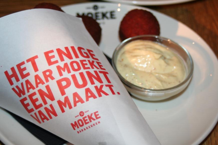 Grand café Moeke