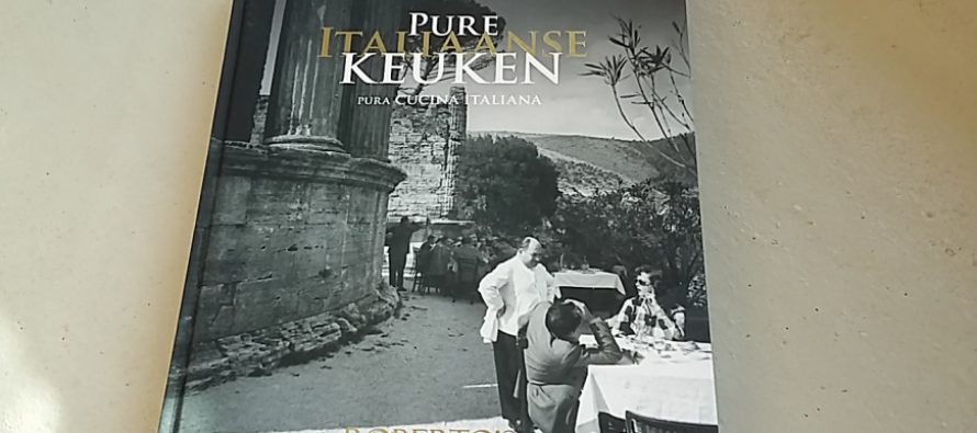 Pure Italiaanse keuken, Franz Conde en Roberto Payer