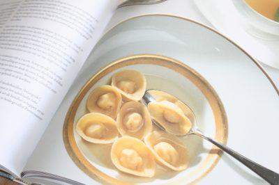 Pure Italiaanse keuken
