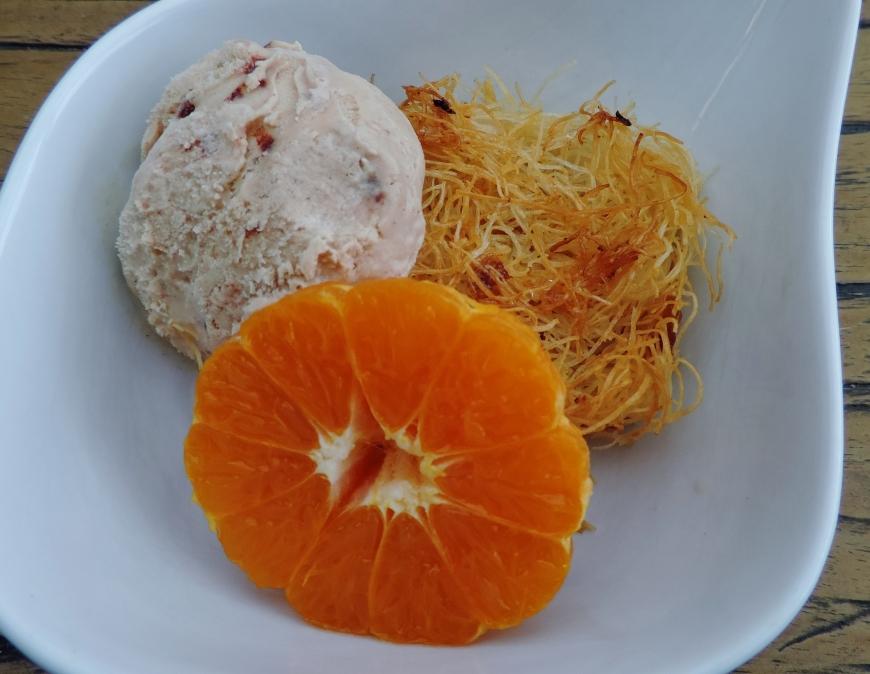 dronken mandarijntjes recept