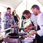 Culinair genieten in Rotterdam-Zuid