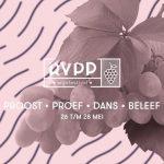 RYPP: Rotterdams eerste wijnfestival