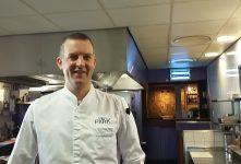 Een dag meelopen met Richard de Vries, chefkok The Park, Bilderberg