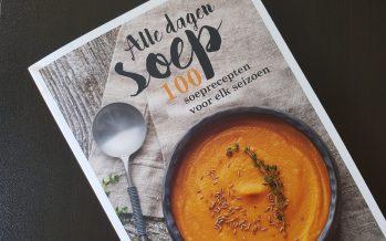 Alle dagen soep, 100 recepten voor elk seizoen