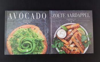 Avocado en Zoete aardappel van Colette Dike