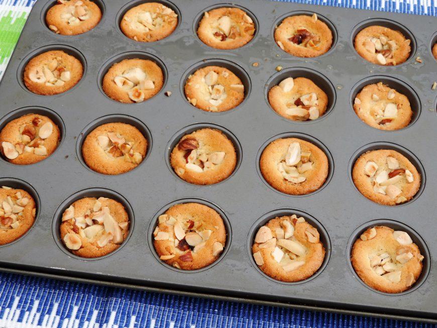 brosse koekjes bakken