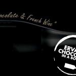 Chocolate in a Bottle: 'Het beste uit twee werelden'
