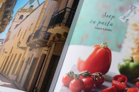 De smaak van Sicilië