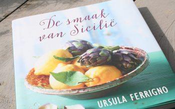 De smaak van Sicilië van Ursula Ferrigno