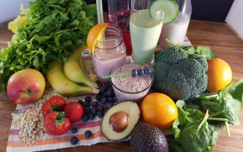 Smoothies; maak ze fruitig of juist lekker groen