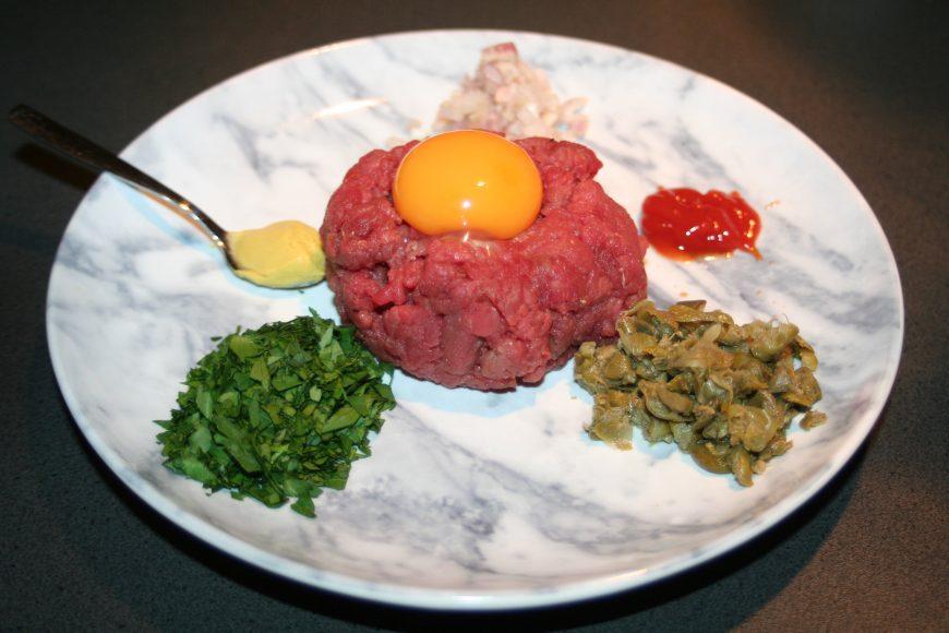 Steak Tartare 3
