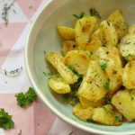 Gekruide aardappelen; zo maak je ze spannend
